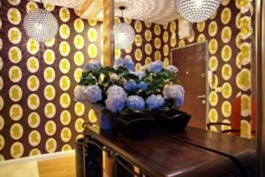 Wnętrza w stylu Art Deco