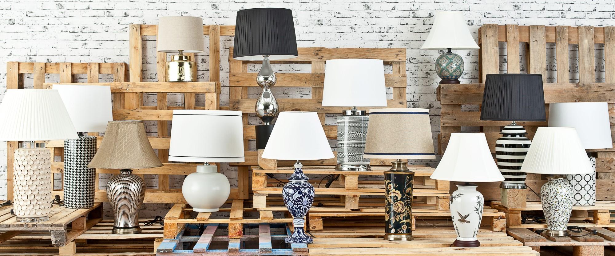 lampy dekoria (Custom)