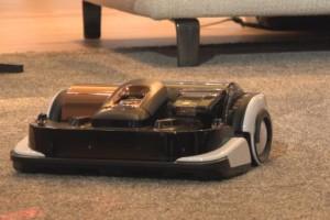 Powerbot VR9000 – innowacja w sprzątaniu od Samsunga