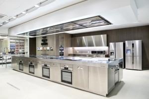 Samsung otwiera klasę w prestiżowej szkole kulinarnej FERRANDI