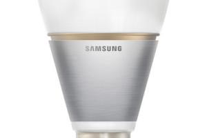 Lampy Smart LED marki Samsung