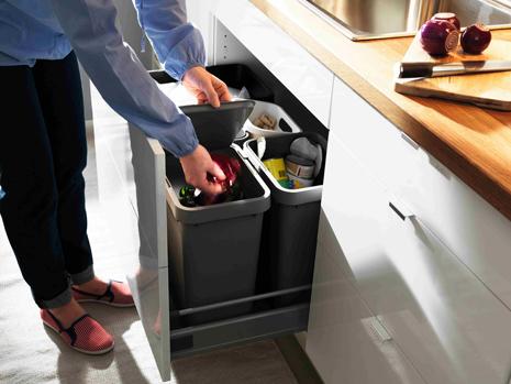 Sortowanie odpadów – jak robią to inni?